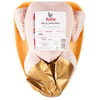 Halal Pollo 1.4 kg