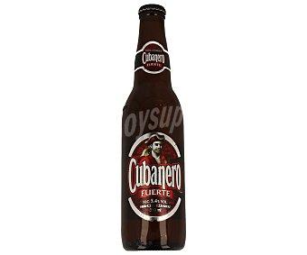 CUBANERO Cerveza Botella de 35 centilitros
