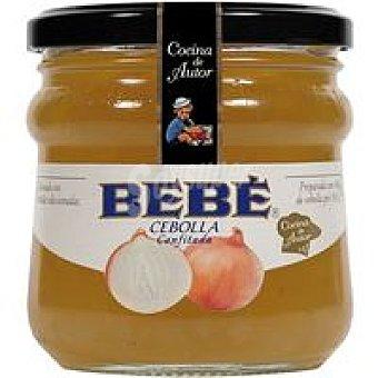 BEBE Cebolla Confitada 330gr