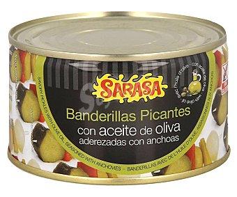 Sarasa Banderillas 150 gr