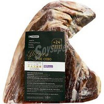Eroski Jamón ibérico de cebo 100 g