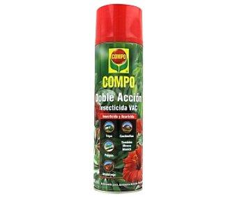 COMPO Insecticida doble acción (insecticida y acaricida) 500 Mililitros
