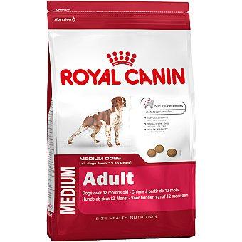 ROYAL CANIN ADULT Producto especial para perros de raza mediana bolsa 4 kg Bolsa 4 kg