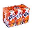 Zumo con leche tropical kids Pack de 6 briks x 200 ml Bifrutas Pascual