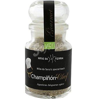 HIFAS DA TERRA Chef Champiñón para sazonar Envase 15 g