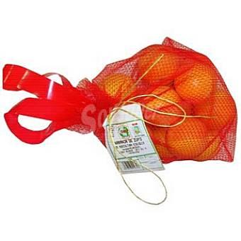 Biomundi Naranjas de zumo ecológicas Bolsa 2 kg
