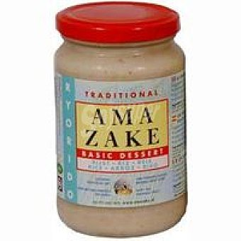 Ryorido Amasake de arroz Frasco 380 g