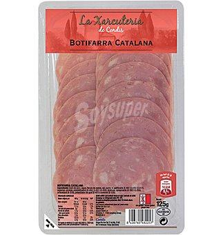 Catalana Butifarra condis 125 G
