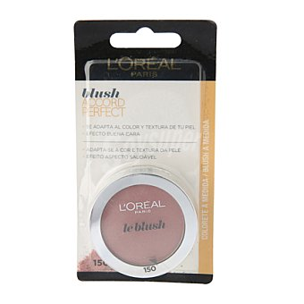 Accord Perfect L'Oréal Paris Maquillaje Accord Perfect Blush BL- 150 1 unidad
