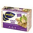 Pan vitalidad con avena paquete 280 g Wasa