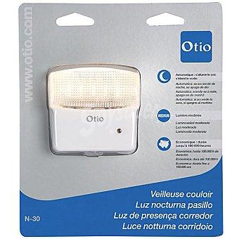OTIO N30 luz guía automática