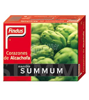 Findus Corazones de alcachofas summun 300 g