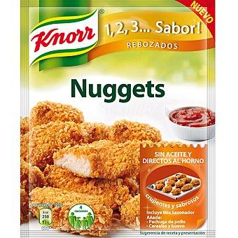 Knorr Sazonador de Nuggets Sobre 51 g