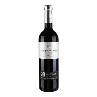 Marqués de Ulía Vino D.O. Rioja tinto reserva 75 cl