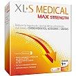 Complemento alimenticio para pérdida de peso Max Strength 120 ud XLS Medical
