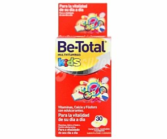 BE Total Kids