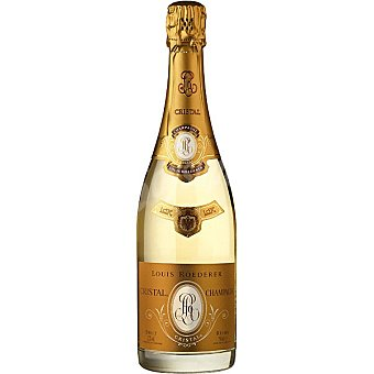 Louis Roederer Cristal champagne 2009 magnum 1,5 L