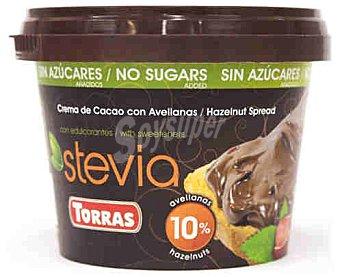 Torras Crema de Cacao sin azúcar 200 g