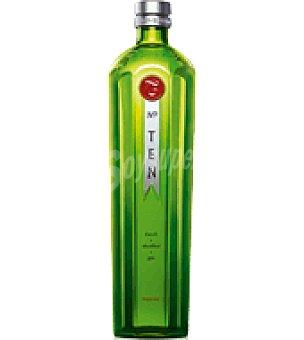 Tanqueray Tanqueray nº Ten Ginebra Botella de 700 ml