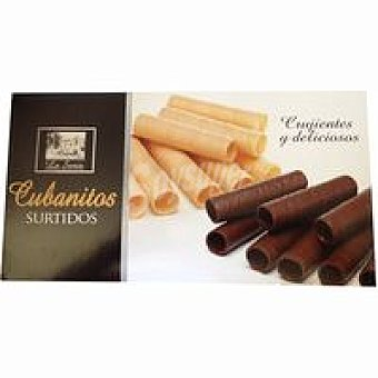 La Senia Cubanito surtido Caja 95 g