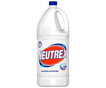 Neutrex Lejía blanca Garrafa de 4 l