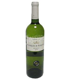 Marqués de Requena Vino blanco 75 cl