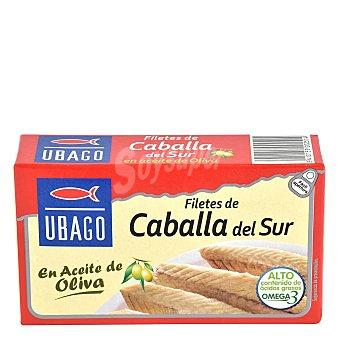 Ubago Caballa del sur en aceite de oliva Lata 85 grs