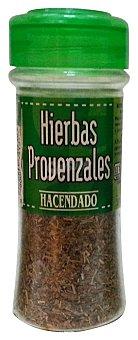 Hacendado Hierbas provenzales (tapon verde) Tarro 25 g