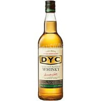 Dyc Whisky + Barajas 1 L