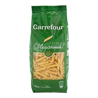 Carrefour Macarrones 500 g