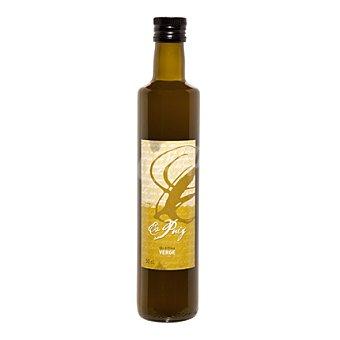 Son Catiu Aceite de oliva 1 º sabor intenso 50 cl