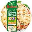 Pizza 4 quesos sin gluten Estuche 365 g Buitoni