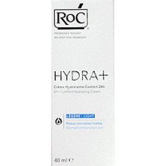 RoC Hydra+confort light Tarro 40 ml