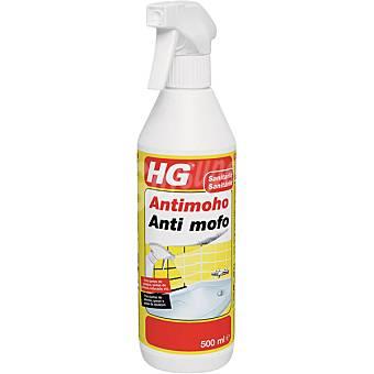 HG Limpiador antimoho botella 500 ml