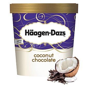Häagen-Dazs Helado coconut chocolat 500 ml