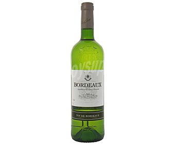 Margaux Vino blanco de Francia pierre chanau bordeaux Botella de 75 cl
