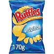 Patatas fritas onduladas original Bolsa 170 g Ruffles