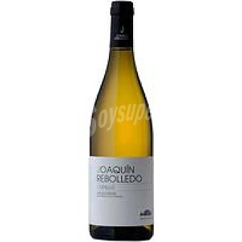 JOAQUIN REBOLLEDO Vino Blanco Valdeorras Godello Botella 75 cl