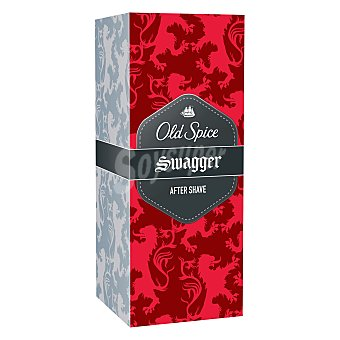 Old Spice After shave Swagger frasco 100 ml
