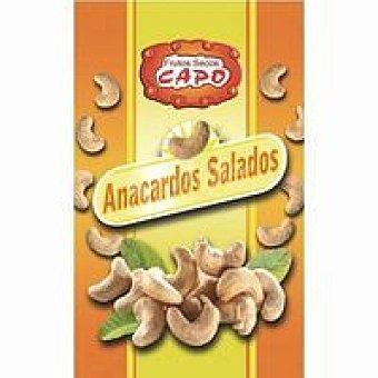 Capo Anacardos salados Bolsa 50 g