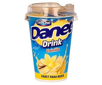 Danet Danone Para beber de vainilla 182 ml