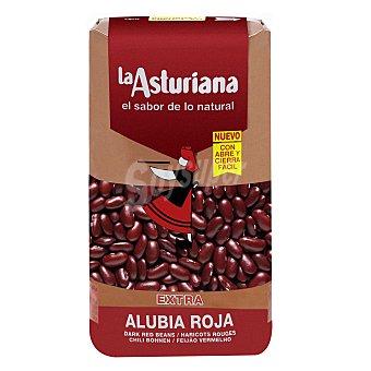 La Asturiana Alubia morada 1 kg