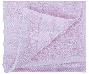Actuel Toalla para baño 100% algodón color rosa, densidad de 500 gramos/metro², 100x150 centímetros 1 unidad
