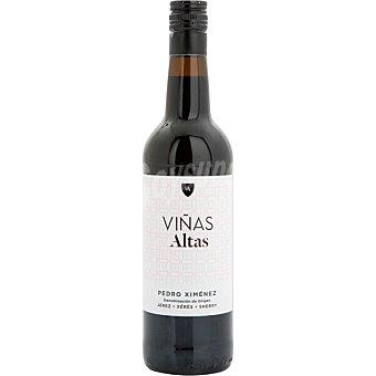 VIÑAS ALTAS Vino tinto Pedro Ximénez Botella 75 cl