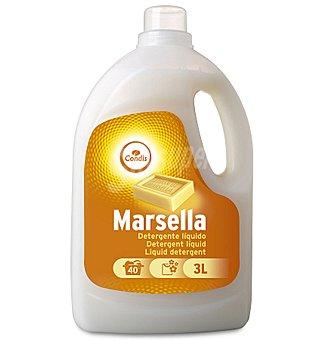 Marsella Detergente condis liq 40 DOS