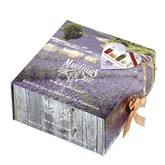 Le Petit Marseillais Lote productos Caja 1 ud
