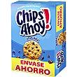 Galletas con chips de chocolate Chips Ahoy 400 g Lu
