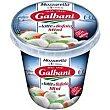 Mini bolitas de mozzarella de bufala Tarrina 150 g Galbani