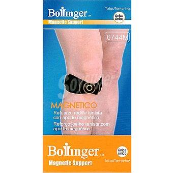 BOLLINGER 6744M Refuerzo para rodilla de tenista con aporte magnético