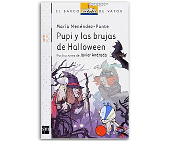 INFANTIL Pupi y las brujas de...